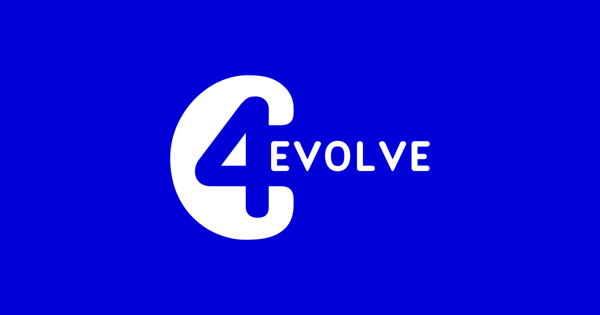 5e0c523d2 C4 / Evolve - Evolve your brand with us